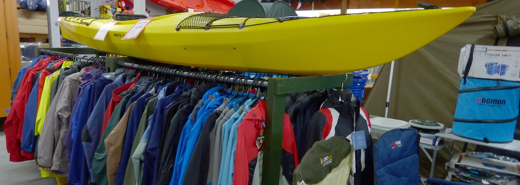 Waterproof Rainwear Clothing